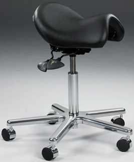 ergonomic chair betterposture saddle chair. inspiration saddle ergonomic chair betterposture c